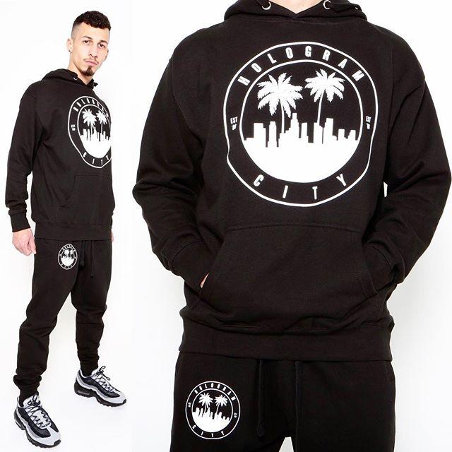🌴3️⃣2️⃣3️⃣🌴 Hoodie $44  Available now (Link in bio)  HOLOGRAMCITY.net 💻 #shoppingonline #shop #tee #xmas #gifts #unisex #sweaterweather #hoodie