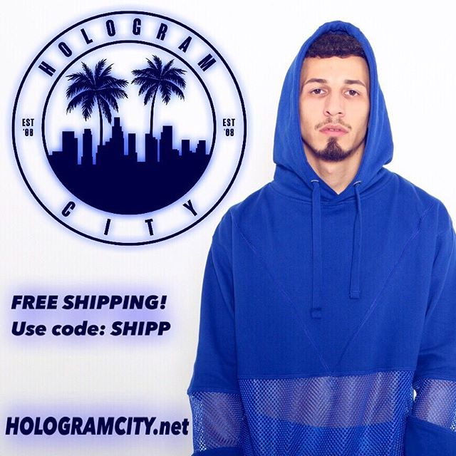HOLOGRAMCITY.net 💙 Use code: SHIPP  For free shipping in the US. 💙💙💙💙💙💙💙 #shoppingonline #free #gifts #xmas2017 #winter #hoodies #mesh #boys