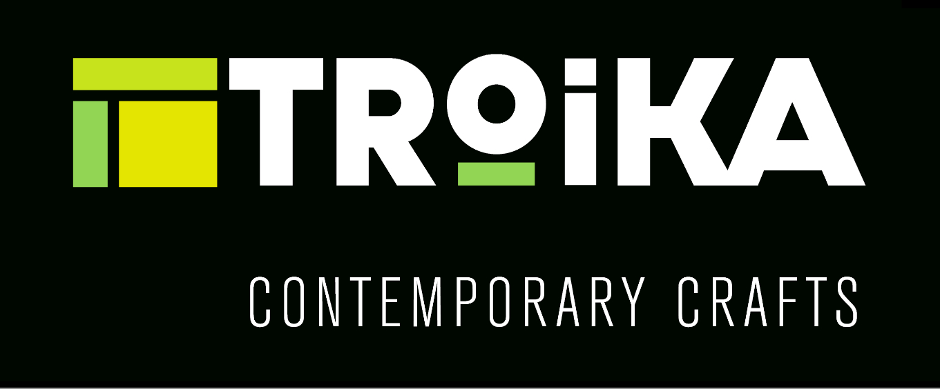 Troika Contemporary Craft Gallery