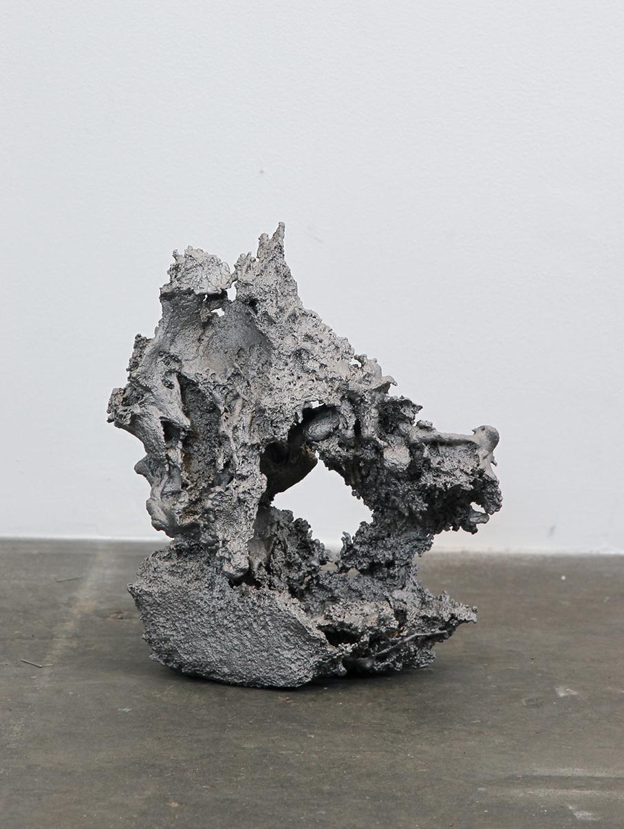 6_Theis Wendt_Ambient Reef # 3_aluminium cast_28x23x20cm_2015.jpg