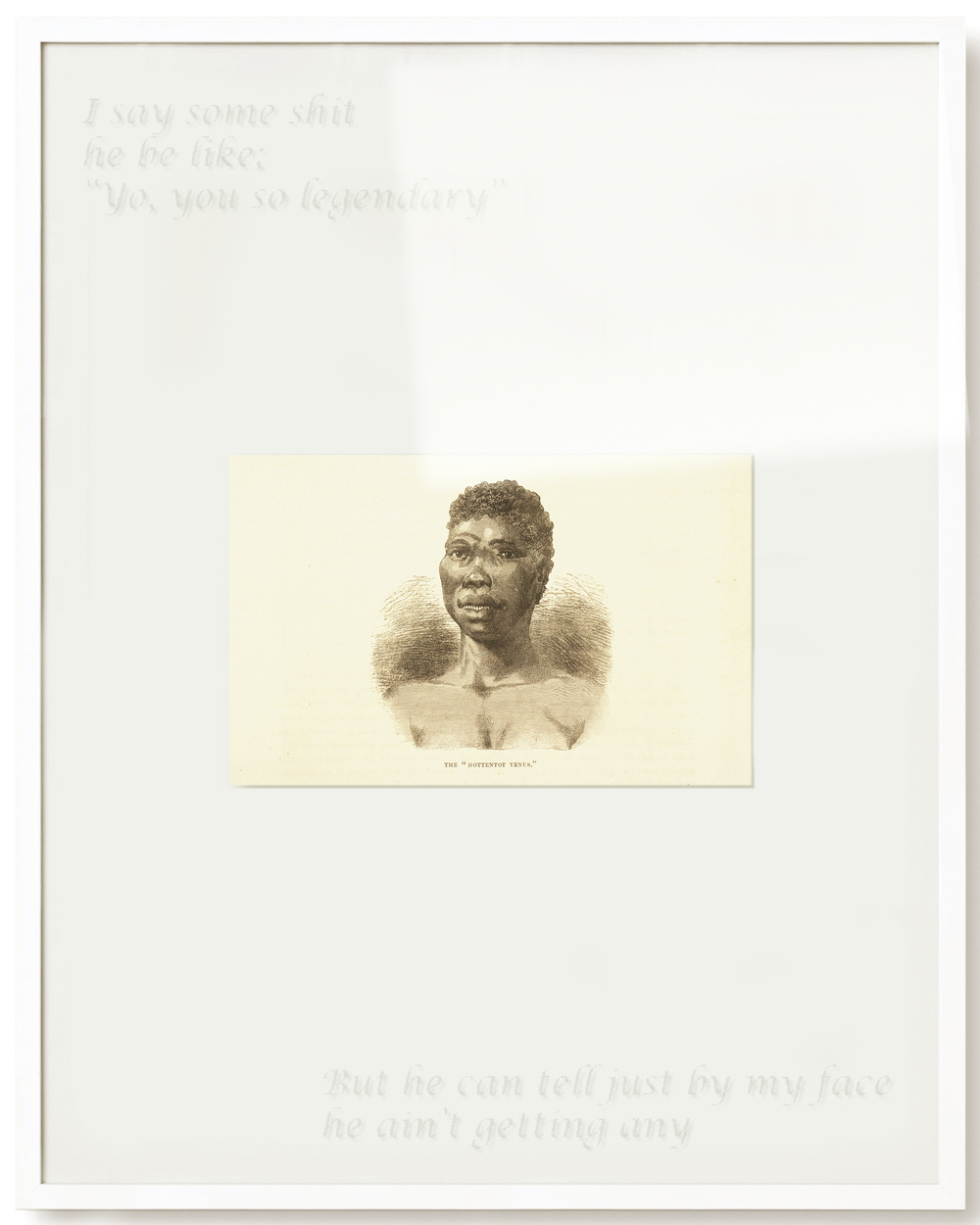 You So Legendary, 2015, 40,7 x 32,4 cm, found image, engraving on glass.jpg