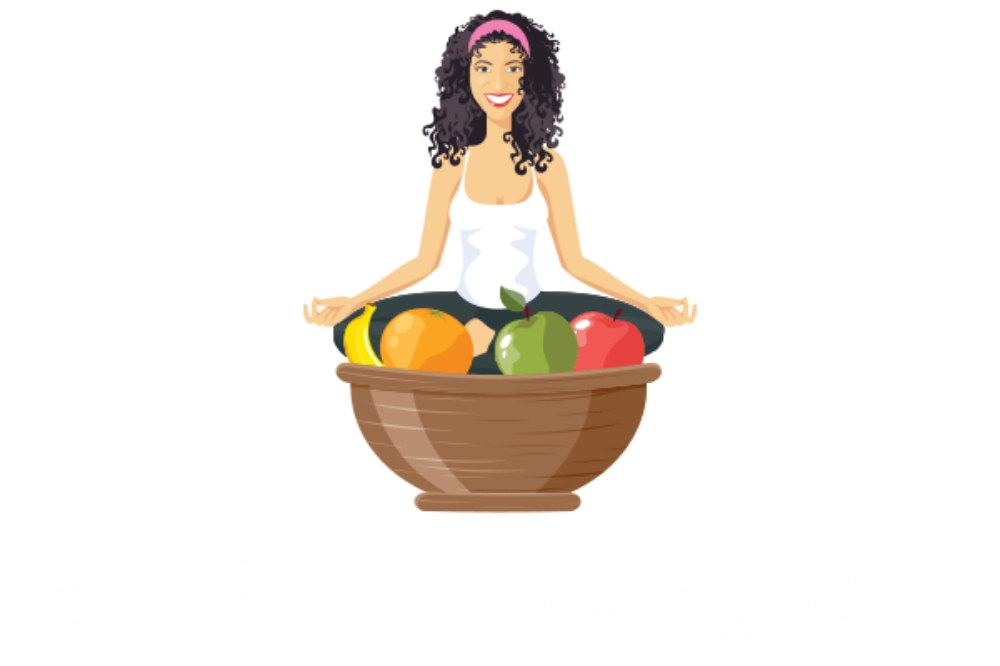 The Nutritious Yogini