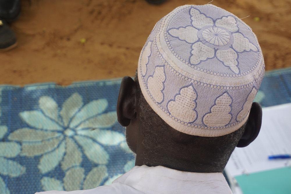 Niger Religious Leader.JPG