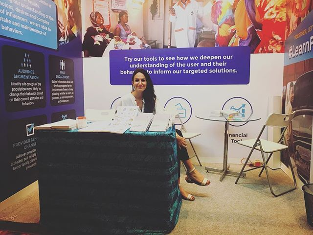 For those at #SBCCSummit, come check out the Transform/PHARE booth and test out some the financial planning and communication tools we used to increase support for reproductive health in #Niger. Cc: @psiimpact