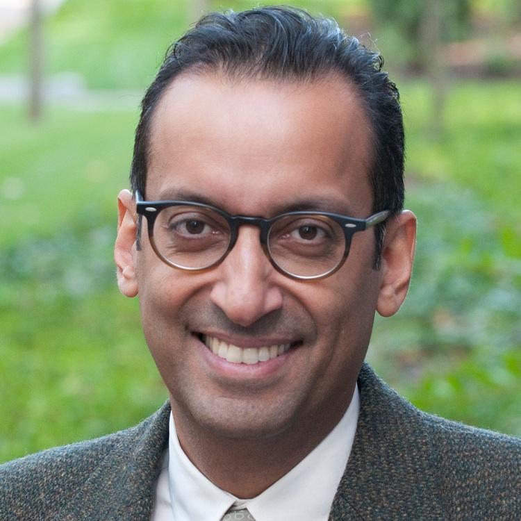Prof Alnoor Ebrahim   Harvard Business School