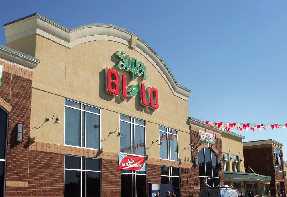 Bi-Lo, Rock Hill, SC