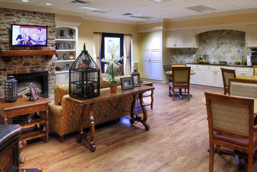 Life Care Center of Hickory Woods, Antioch, TN