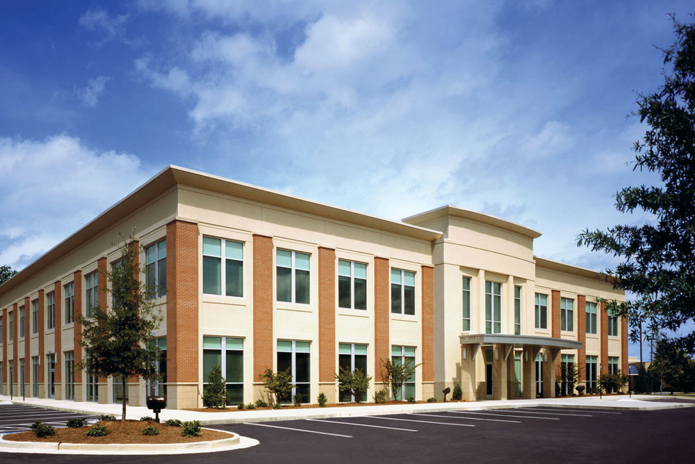 Riverbend Medical, Rome, GA