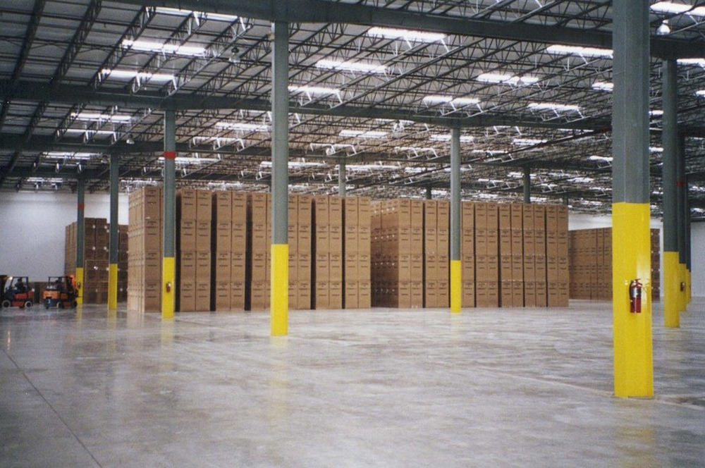 Kenco Distribution Center, Chattanooga, TN