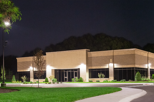 Northpoint Woods Office Building, Chattanooga, TN