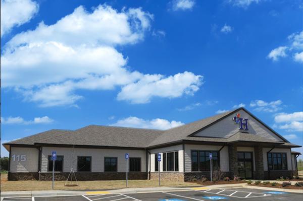 Harbin Clinic, Adairsville, GA