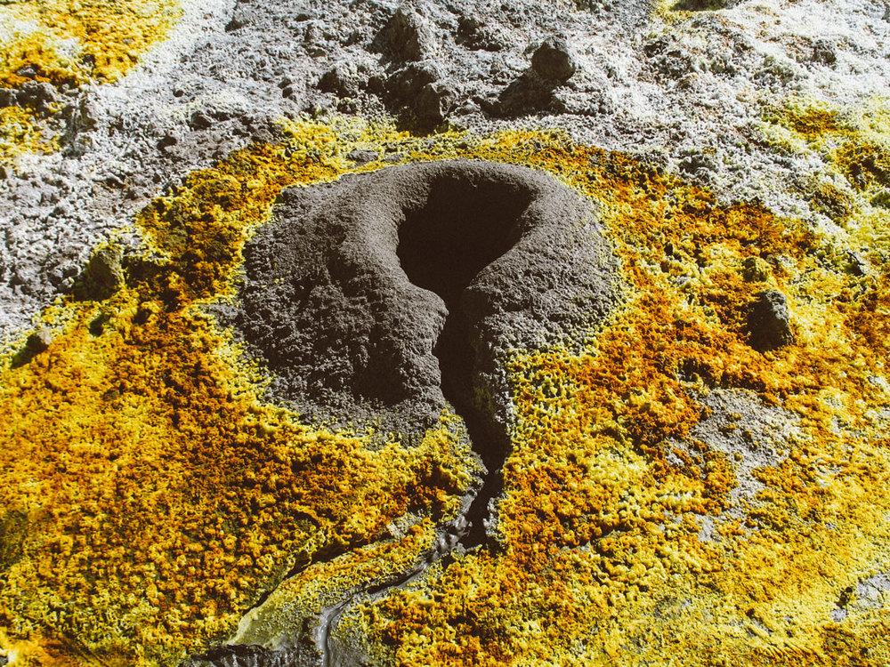 vulkan på nya zeeland