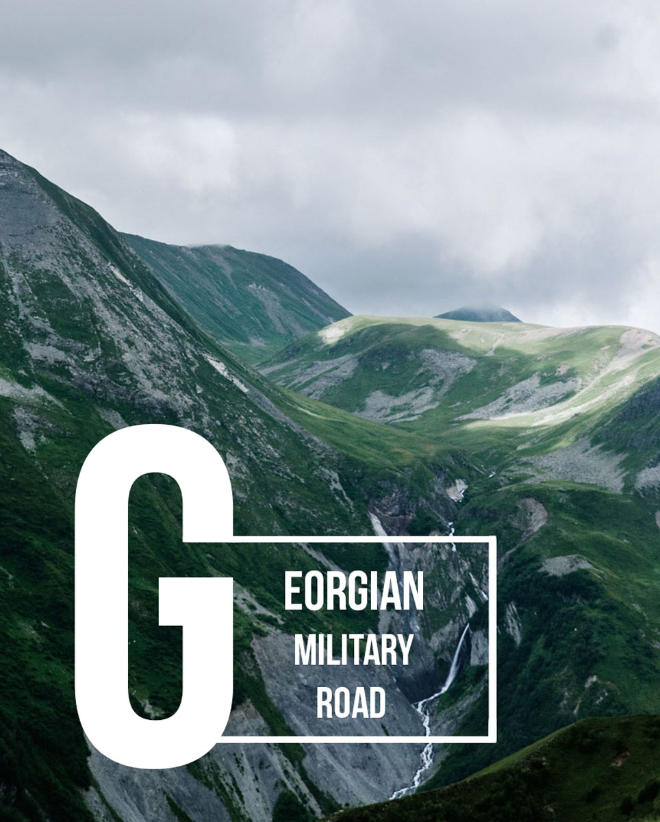 georgian-military-road