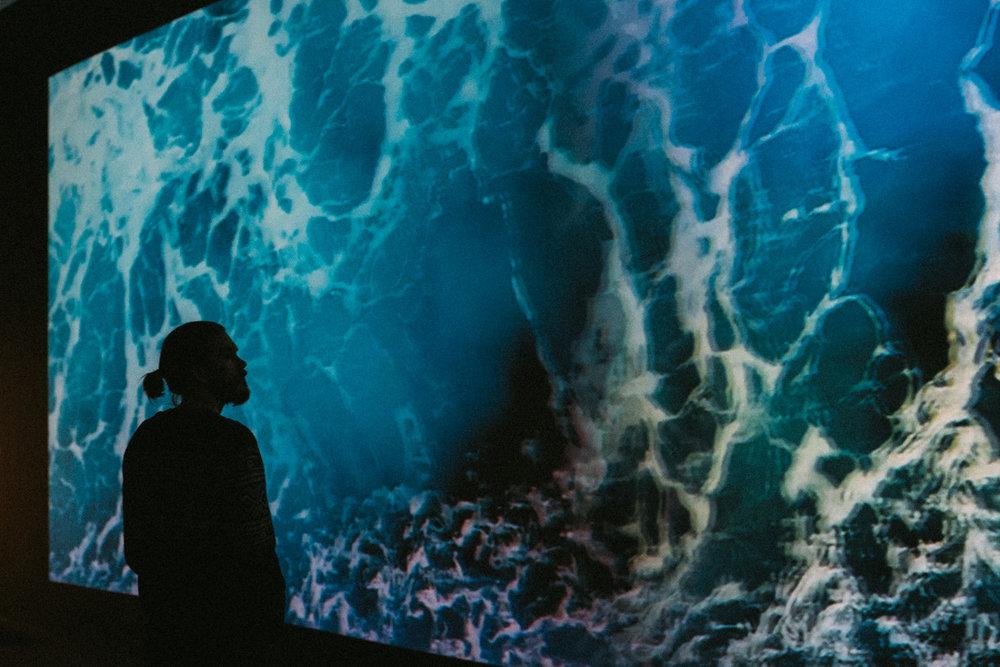 Tips på saker att göra i Tallinn, besök konstmuseum KUMU