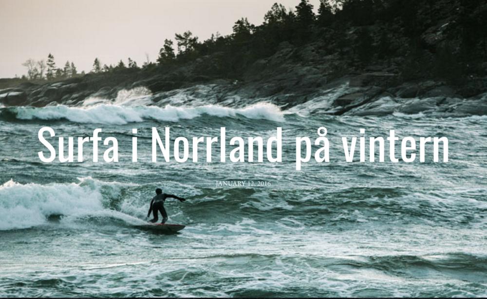 surfa-norrland