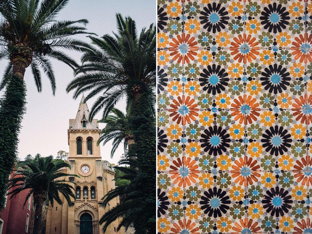 Spa i Spanien påBalneario De Archena reseblogg