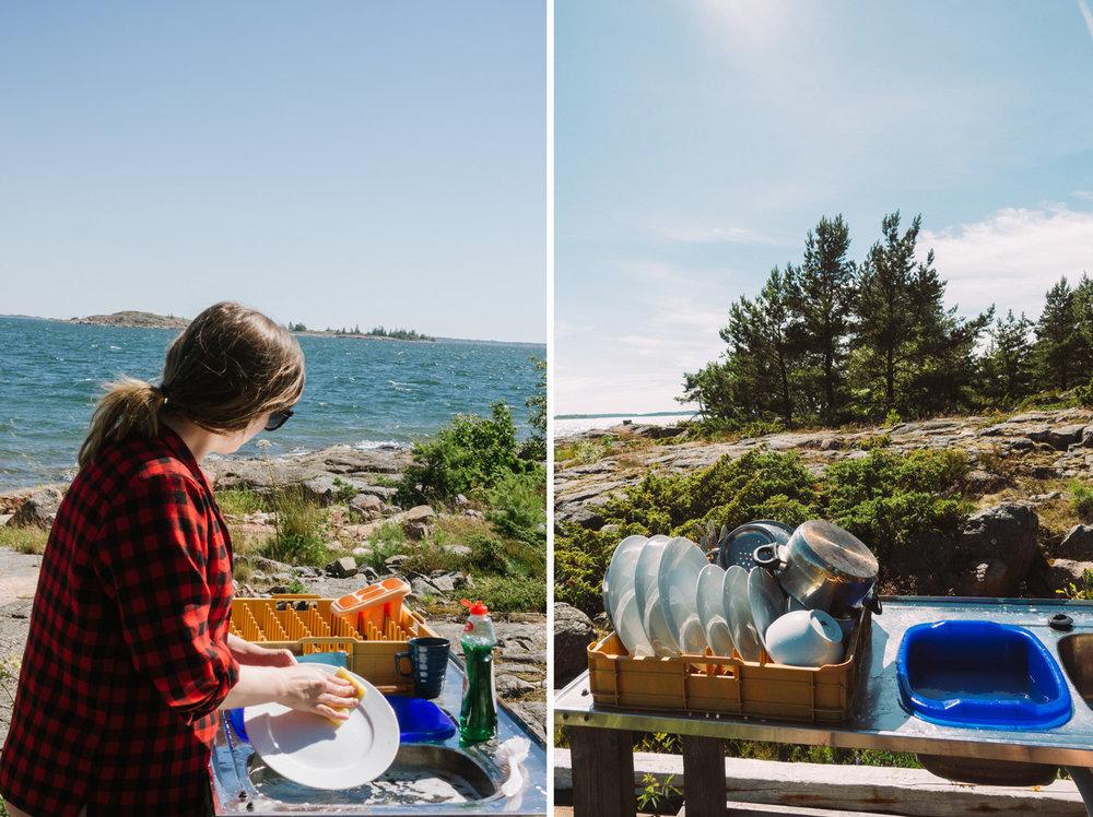 hyra stuga i ålands skärgård