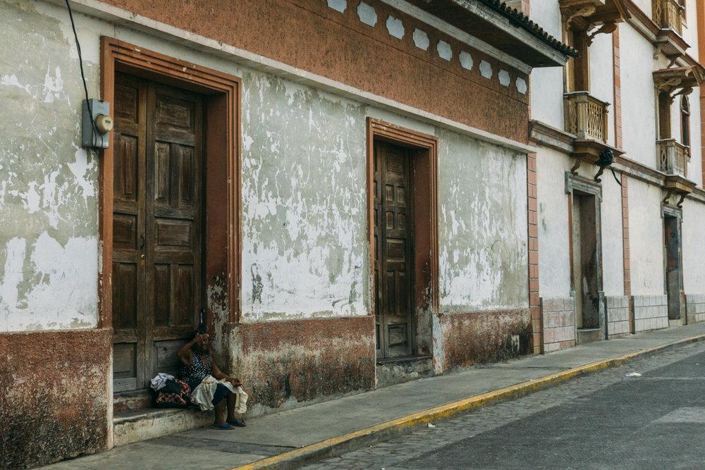 Gatulivet I Leon Nicaragua