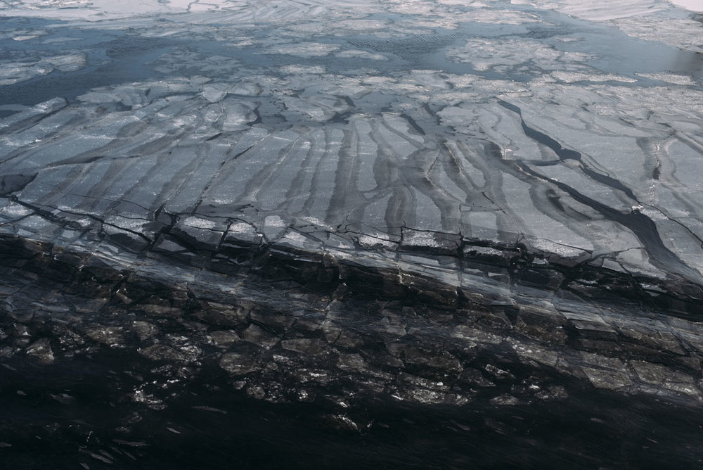 Kryssning till Riga på vintern med Tallink Silja