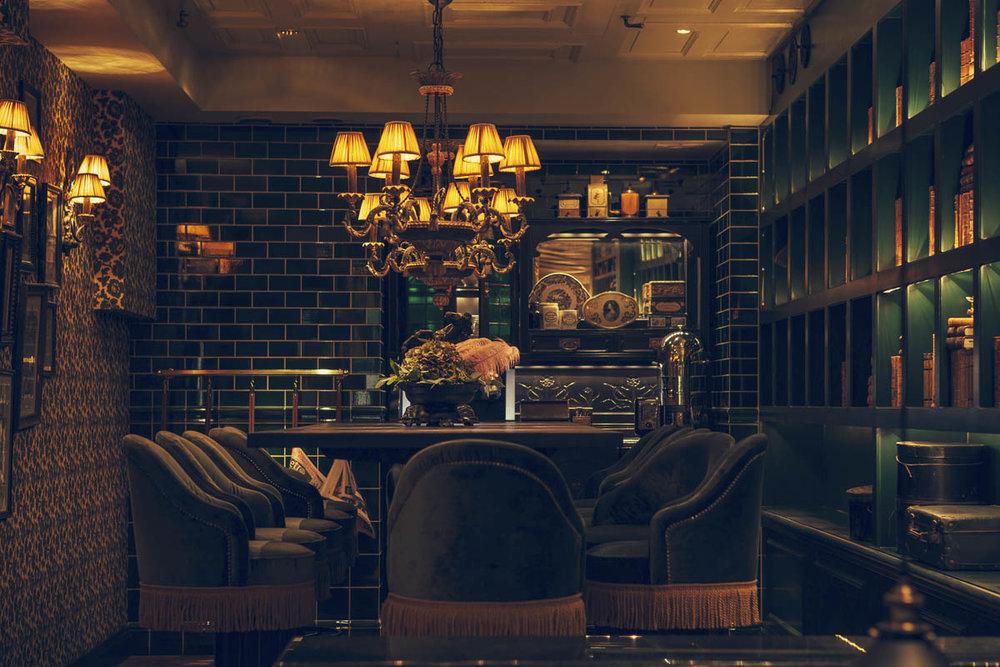 Pressbilder/Hotell Pigalle