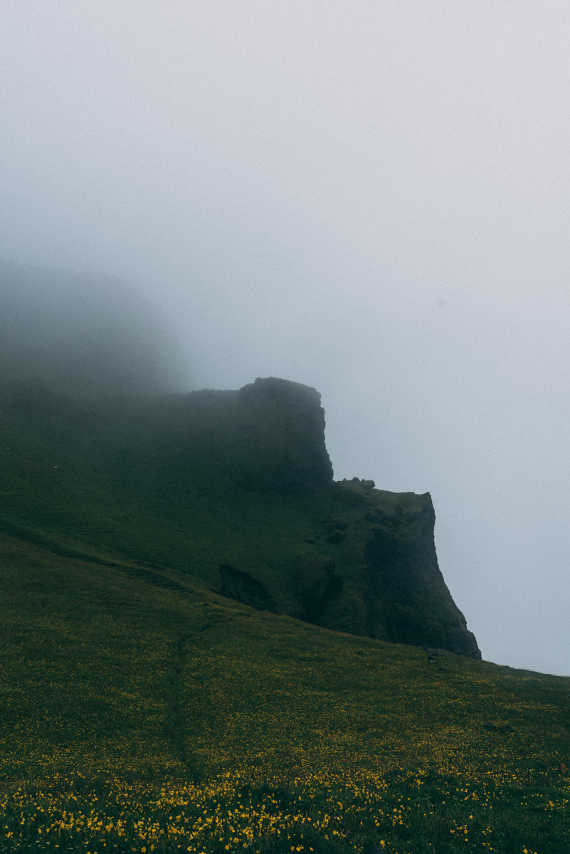 4 saker att se och göra på södra Island - besök den svarta stranden Reynisfjara