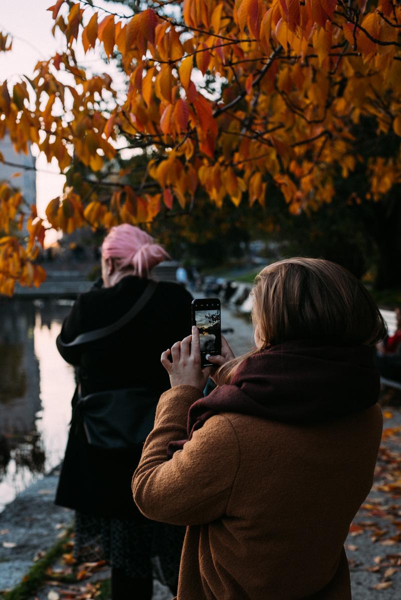 Weekend i Sverige: Sov i en borg och spökvandra på Örebro slott