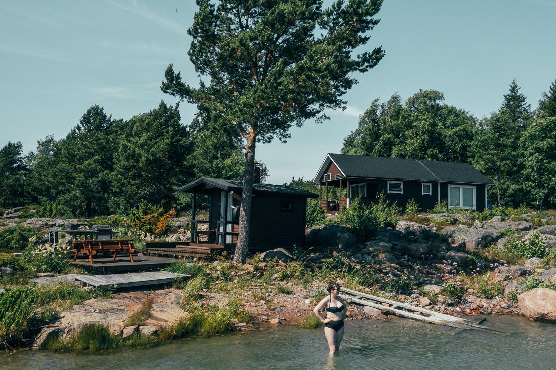 97a66441191e Hyr stuga i Ålands skärgård och få en hel ö för dig själv — Jeanette ...