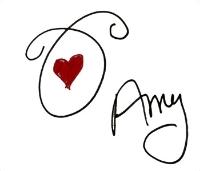 Amy's Signature 350