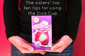 diva cup wide