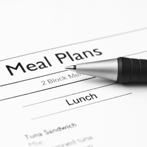 Optional Premium Upgrade: A five day individualized meal plan based on the findings and recommendations in your health action plan.