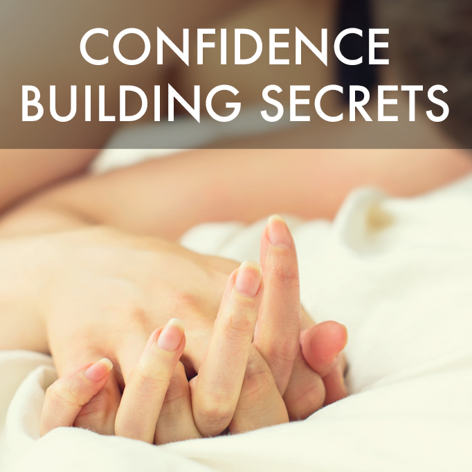 "Confidence Building Secrets for Pleasuring HIM and HER  are video tutorials with corresponding tip sheets and suggested ""homework."" The six lessons include practical techniques for oral sex, manual stimulation, positions,  and more."