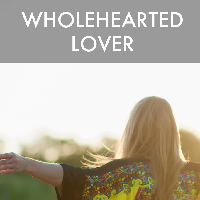 Wholehearted Lover is designed to identify and address the challenges holding you back from enjoying a fulfilling sex life. The program includes over 4.5 hours of private coaching sessions, creative exercises, and lifestyle strategies.