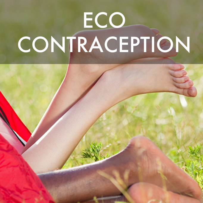 6-month group program with private components for individuals committed to natural birth control.