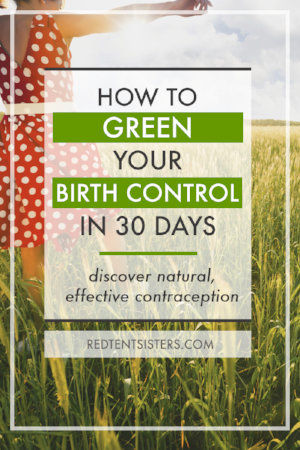 Green Your Birth Control