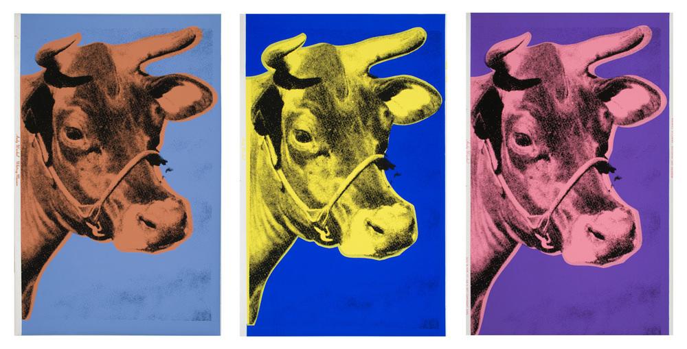 cow trifecta