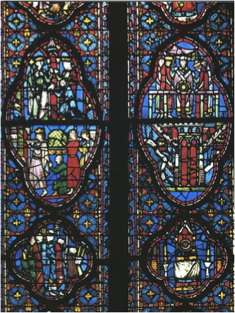 Kings Window