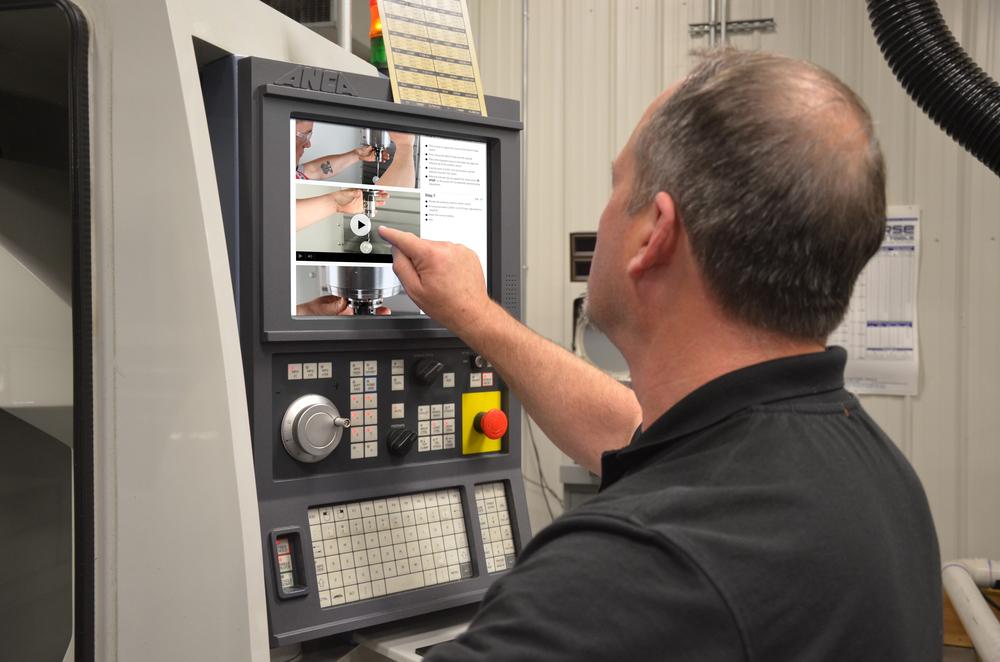 County Line Tool County Line Tool est l'expert en fabrication et reconditionnement d'outils de coupe. Progressiste, appartenant à une femme et premier fournisseur de Komet...