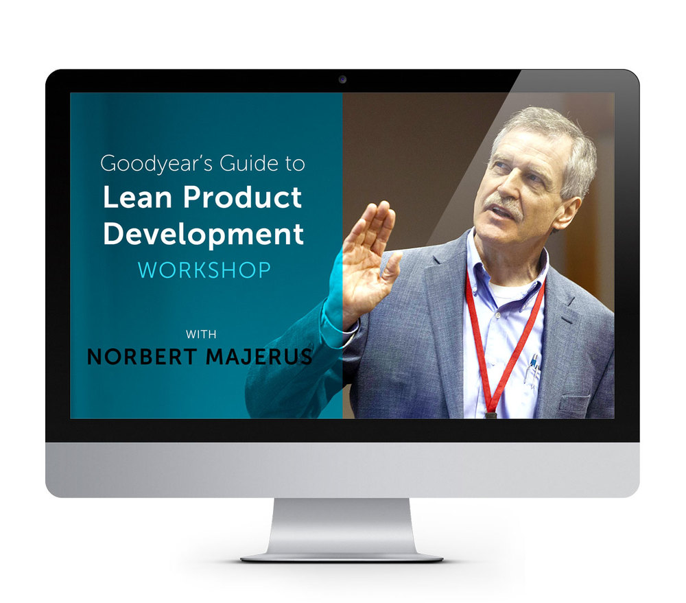 lean product development principles