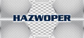 HAZWOPER 40 CERTIFIED STAFF