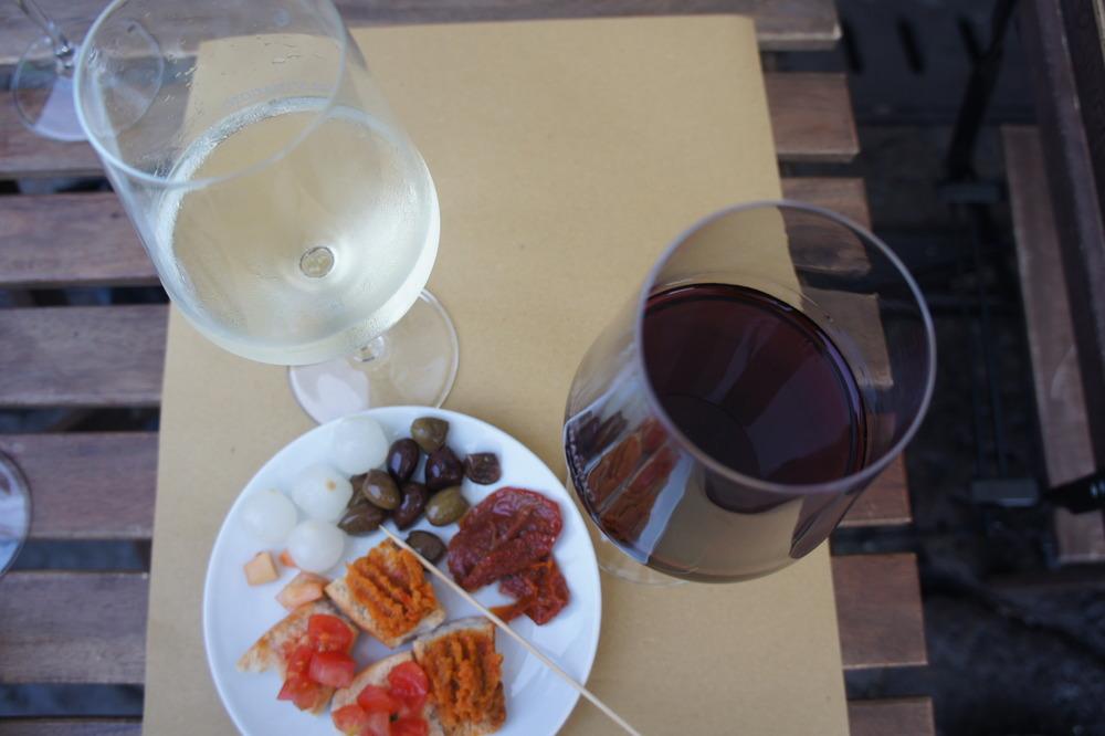 aperitivo, Navigli