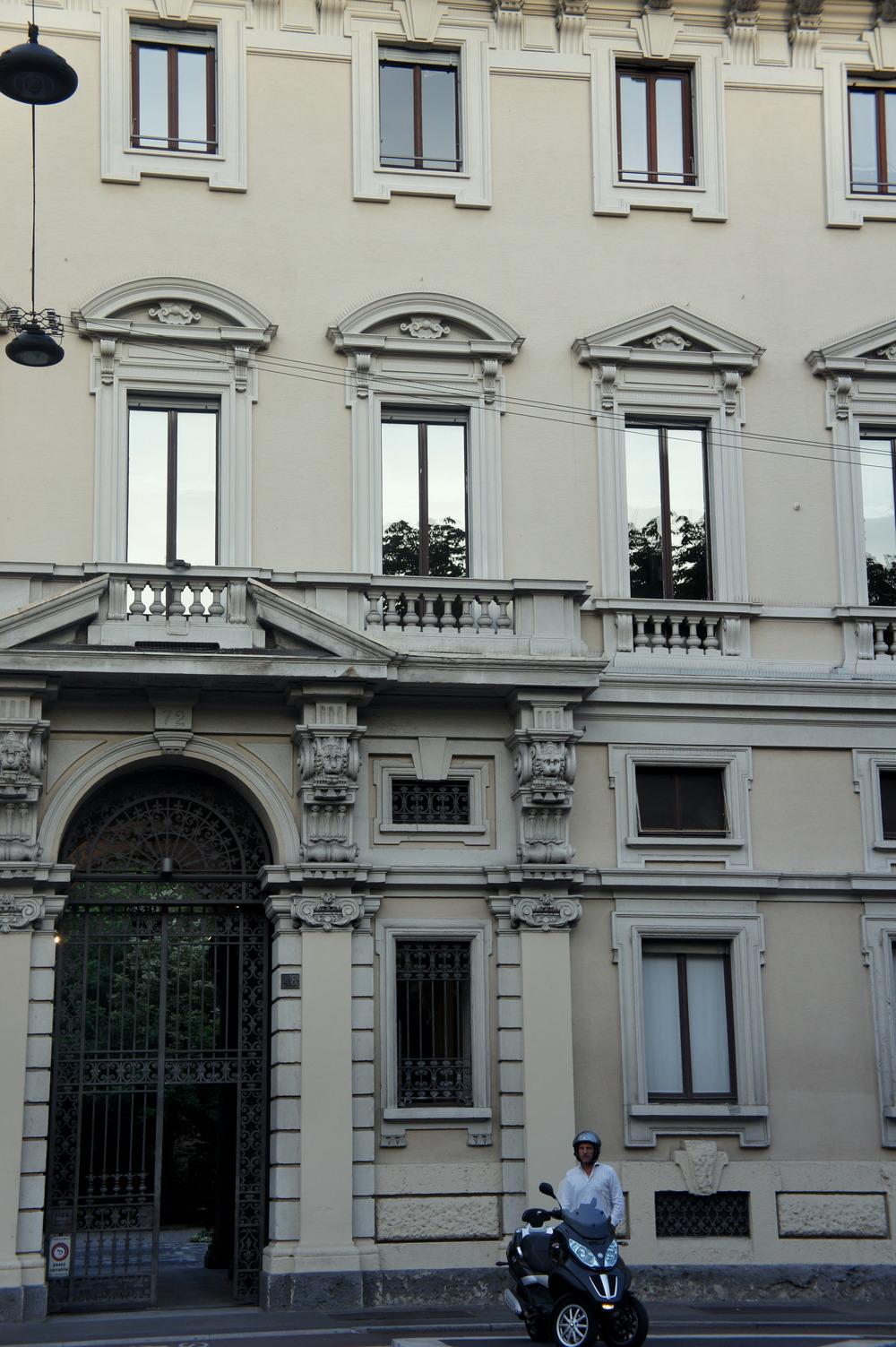 Corso Venezia
