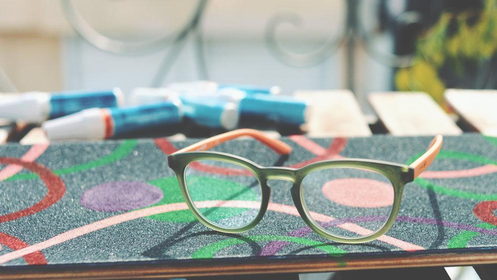 Arnette Eyewear