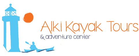 Alki Kayak Tours