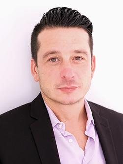 """I love working at Exact Media because I am surrounded by forward-thinking, brilliant people."" /RICO PAGLIAROLI"