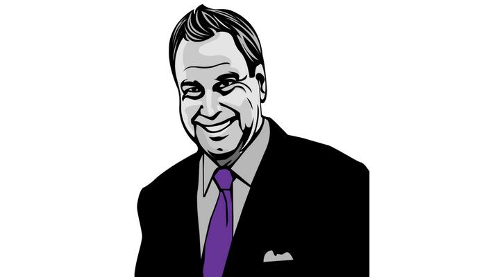 Steve Sadove, Board Member, Colgate-Palmolive and Former CEO of Saks Fifth Avenue