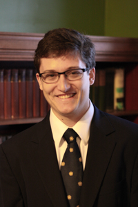 Zachary Koerbel zkoerbel@princeton.edu