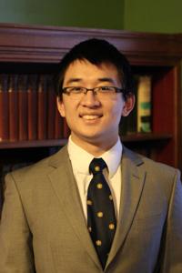 Daniel Chen dc27@princeton.edu