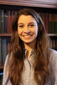 Mariah Krimchansky mariahk@princeton.edu