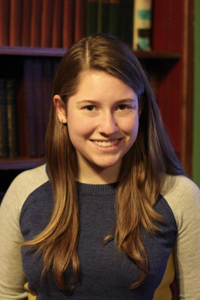 Rachel Roberts rachellr@princeton.edu