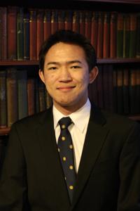 Daniel Li dsli@princeton.edu